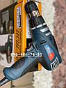 Сетевой шуруповерт Ижмаш Profi ИСШ-960 электрический дрель-шуруповерт, фото 5
