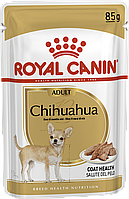Royal Canin Chihuahua Adult Влажный корм для собак породы Чихуахуа 85 г