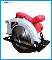 Пила дисковая Ижмаш Industrial Line ИЦ -185/2100 2 диска