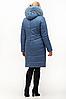 Зимние женские куртки с натуральным мехом размеры 46-58, фото 7