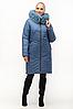 Зимние женские куртки с натуральным мехом размеры 46-58, фото 10