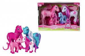 Игровой набор Пони Счастливая семья Simba 5943705