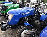 Минитрактор DW 244AНT, фото 6