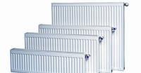 Радиатор стальной 22 тип 500х400