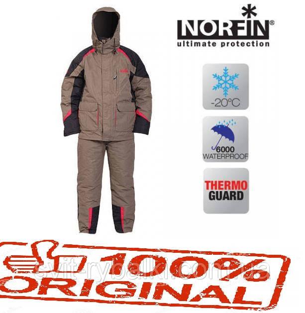 Костюм зимний Norfin THERMAL GUARD -20 ° / XXL