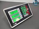 Индикатор для весов в металле, фото 2
