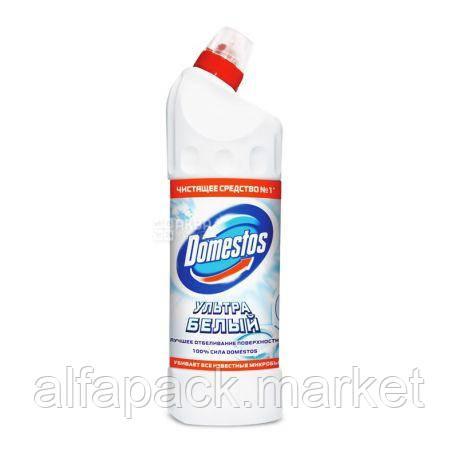 """Средство для мытья унитаза """"Domestos"""", 1 л"""