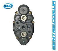 Клапан защитный 4-х контурный AE4528 DAF XF, CF 01115030 FSS Турция