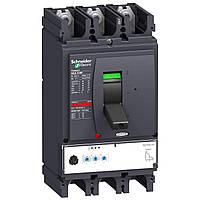 Выключатель автоматический NSX630F 3P3D Micrologic2.3 Schneider