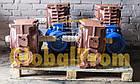 Мотор-редуктор червячный МЧ-63 на 45 об/мин, фото 3