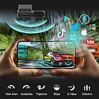 Автомобильный видеорегистратор Ddpai mini 5 4К 64gb, фото 5