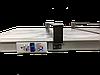 Керамический полотенцесушитель с терморегулятором LIFEX ПСК600 (белый мрамор), фото 4