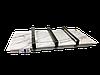 Керамический полотенцесушитель с терморегулятором LIFEX ПСК600 (белый мрамор), фото 5