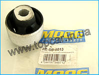 Сайлентблок переднего рычага задний на Renaulf Fluence 09-  Moog США RE-SB-8013