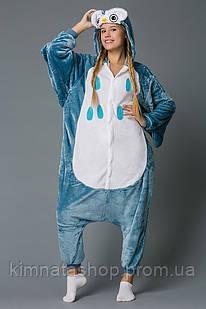 Кигуруми пижама Сова S, M, L, XL - кігурумі піжама Сова