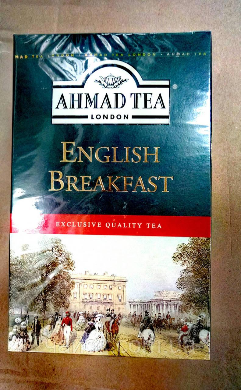 Чай Ахмад English Breakfast 500 гр
