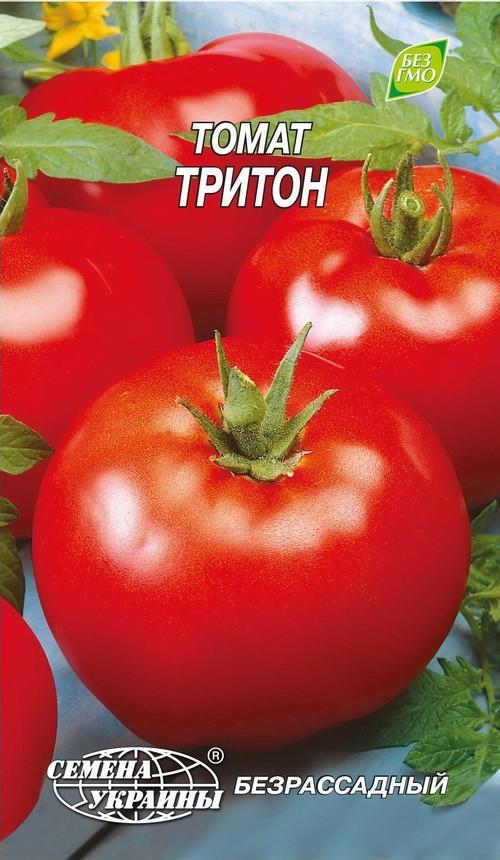 Семена томата Тритон 0,2 г, Семена Украины