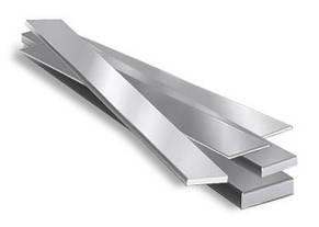 Алюминиевая полоса, шина 40 х 4 мм 6060 Т6 (АД31Т) электротехническая, фото 3
