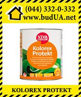 Средство пропиточные Vivacolor Kolorex Protect  1 л