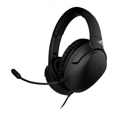 Навушники ASUS ROG Strix Go USB Type-C Black (90YH02Q1-B2UA00)
