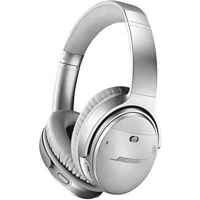 Наушники Bose QuietComfort 35 II Silver (789564-0020)