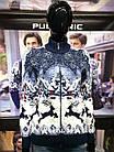 Семейные свитера Pulltonic Олени, фото 4