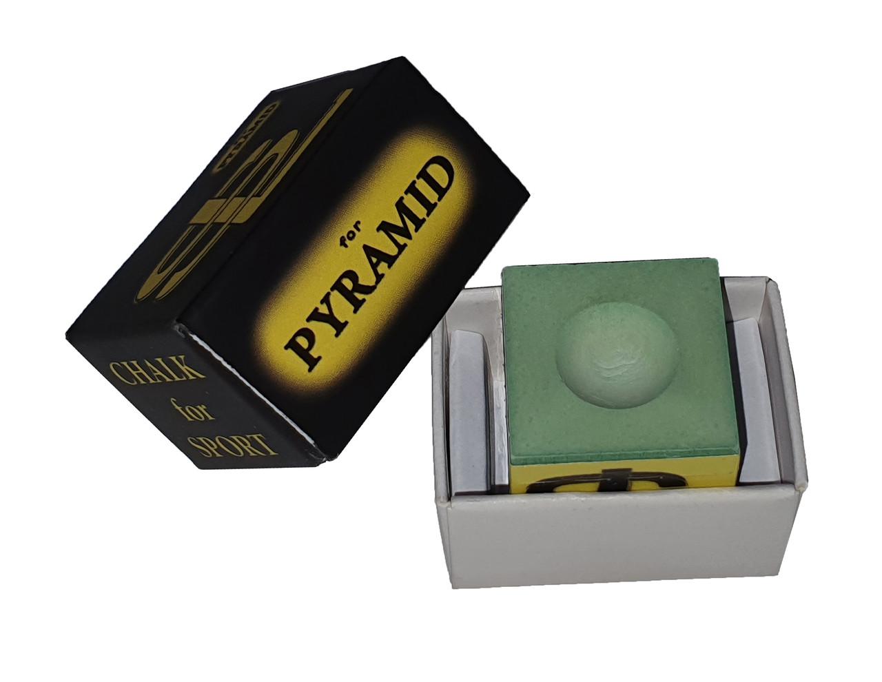 Крейда більярдний SL PYRAMID,1шт