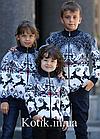 Семейные свитера Pulltonic Олени, фото 3