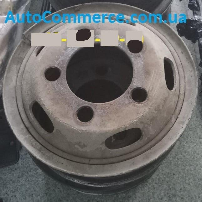 Диск колесный Hyundai HD65, Хюндай, (5291045002) Богдан А069 (6.0-16.0) Б/У