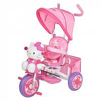 Детский  велосипед  Hello Kitty M 1661