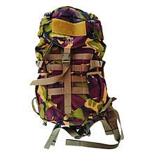 Рюкзак Tasmanian Tiger Trooper Lightpack 35L Woodland