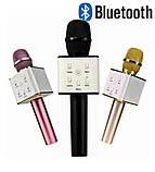 Беспроводной Bluetooth караоке микрофон, фото 2
