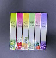 Масло для кутикулы в карандаше 6 шт набор из разных ароматов