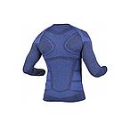 OSTE термоодежда - бесшовная кофта, синяя, M-L HT5K390-M-L, фото 2