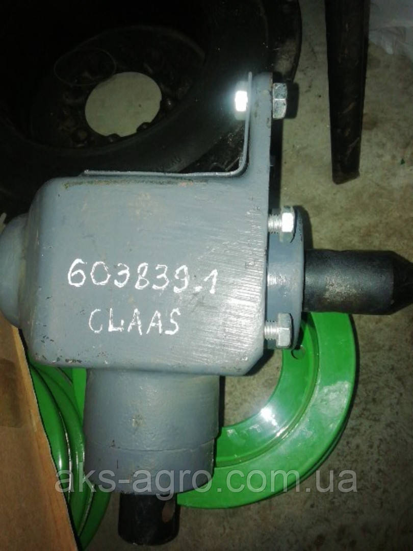 Передача кутова вигрузного шнека (90°) 603839.1 Claas,  603839