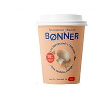 Крем-суп гороховий з грибами, Bonner, 50г стакан