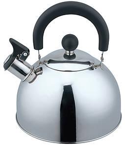Чайник со свистком 2.5 л Aurora 622AU