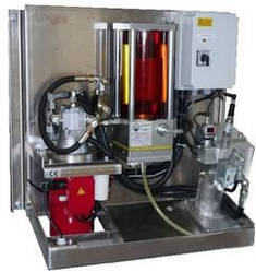 Блок для обслуживания трансформаторов TCU (Hydac)