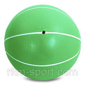 М'яч медичний ( медбол) 3 кг, фото 2