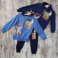 """Детский костюм теплый """" EXTREME """" для мальчика 3-6 лет,цвет указывайте при заказе, фото 1"""