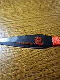 Набор метательных ножей 722 Дракон в чехле, фото 5