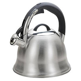 Чайник зі свистком на 3 л Maestro MR-1320