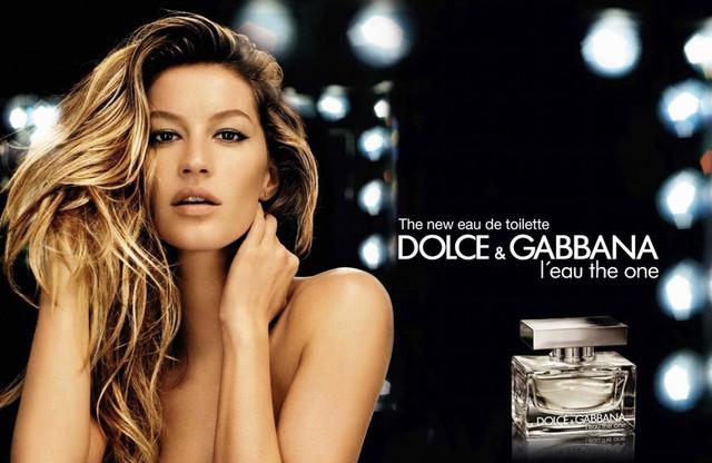 Женская парфюмерия Dolce&Gabbana (Дольче Габбана)