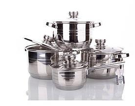 Набор посуды Bohmann BH-7-1242-88В 8 предметов