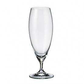 Набір бокалів для пива Bohemia Cecilia 1SF06/00000/380 380 мл 6 шт