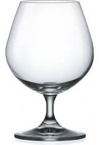 Набор бокалов для коньяка Lara 6 шт по 400 мл Bohemia 40415 400
