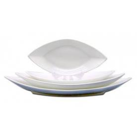Блюдо човник Helfer 21-04-004