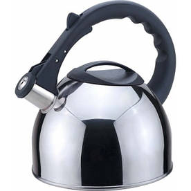 Чайник со свистком Con Brio 2,5 л. CB-401