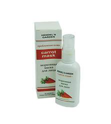 Carrot Mask - Морквяна маска (Каррот Маск)