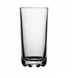 Набор высоких стаканов 6 шт 290 мл Karaman Pasabahce PS-52449